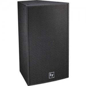 "Electro-Voice EVF-1152S/94 Single 15"" Two-Way Full-Range Loudspeaker System EVF-1152S/94-WHT"