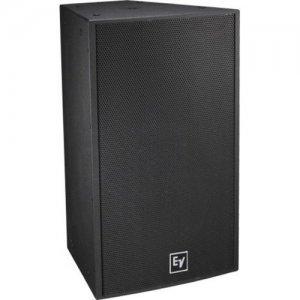 "Electro-Voice EVF-1152S/96 Single 15"" Two-Way 90 x 60 Full-Range Loudspeaker System EVF-1152S/96-PIB"