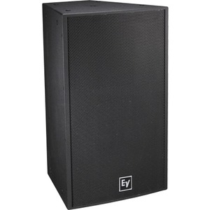 "Electro-Voice EVF-1152S/99 Single 15"" Two-Way 90 x 90 Full-Range Loudspeaker System EVF-1152S/99-PIB"