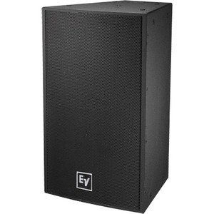"Electro-Voice EVF-1152D/64 Single 15"" Two-Way 60 x 40 Full-Range Loudspeaker System EVF-1152D/64-PIB"