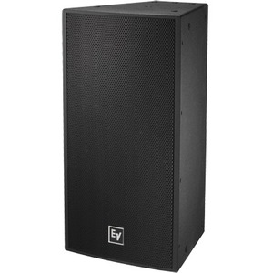 "Electro-Voice EVF-1122D/96 Premium 12"" 2-Way Full-Range Loudspeaker EVF-1122D/96-BLK"
