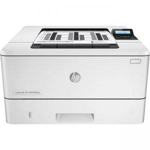 HP LaserJet Pro Laser Printer - Refurbished C5J91AR#BGJ M402dne