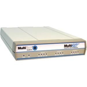 Multi-Tech 2-Port VOIP Gateway MVP210-GB/IE MVP210