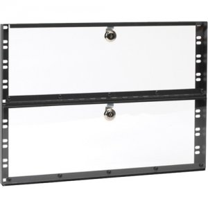 Chief Locking Security Cover With Plexi Cover LSCP-8