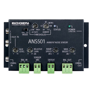 Bogen Noise Sensor ANS501