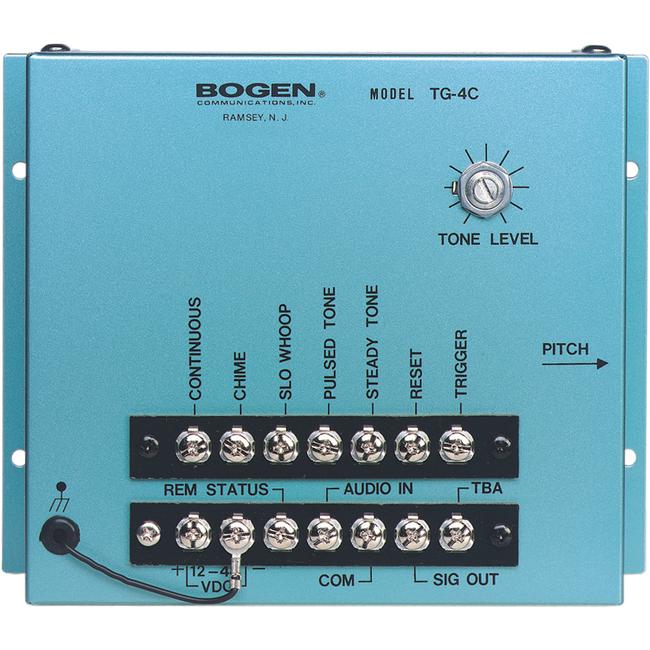 Bogen Noise Sensor Module TG4C