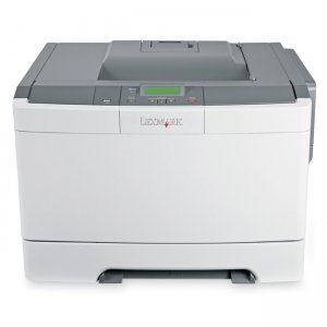 Lexmark Laser Printer 26B0000 C543DN