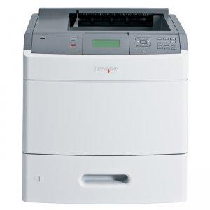 Lexmark T654dn Monochrome Laser Printer 30G0300 T654DN