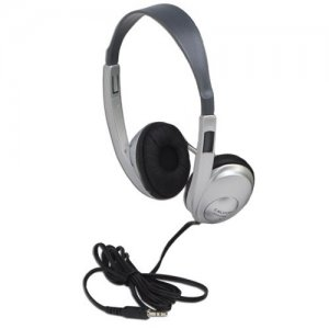 Califone Multimedia Stereo Headphones 3060AVS
