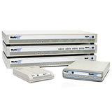 Multi-Tech MultiVOIP VoIP Gateway MVP810-EU MVP810