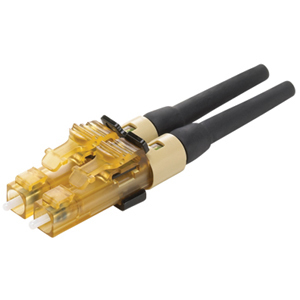 Panduit OptiCam Network Connecto FLCDMC6BLY