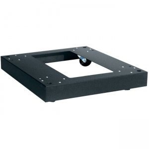 Middle Atlantic Products Skirted Base Rack Caster CBS5R CBS-5R