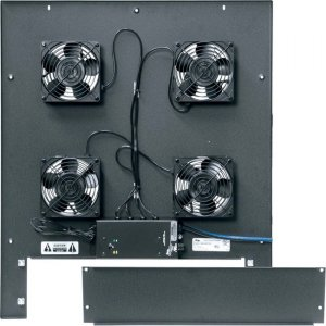Middle Atlantic Products Cooling Fan MW4FT380CFM