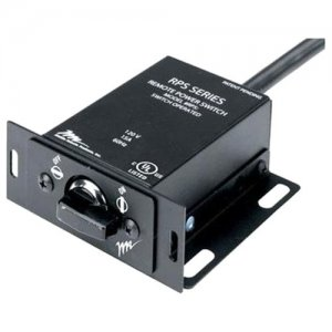 Middle Atlantic Products Series Remote Power Control RPS