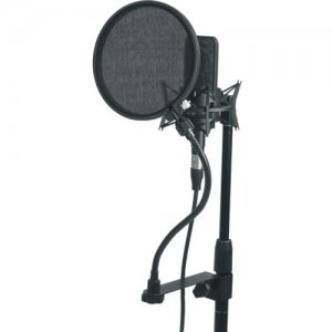 Chief Microphone Pop Filter POMT