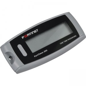 Fortinet One-Time Password Token FTK-200-10 200