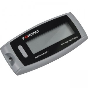 Fortinet One-Time Password Token FTK-200-20 200
