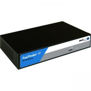 Multi-Tech FaxFinder Server Appliance FF240-IP-2-EU