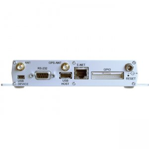 Multi-Tech Radio Modem MTCDP-H4-P1-1.0