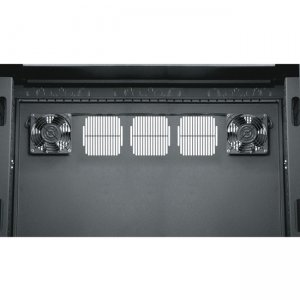 Middle Atlantic Products Cooling Fan FAN2-DC-FC