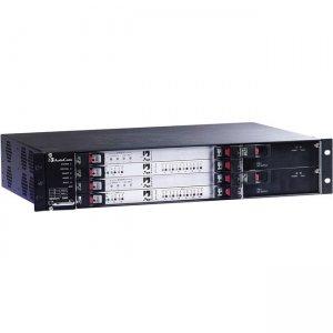 AudioCodes Mediant 3000 VoIP Gateway M3K8/DC