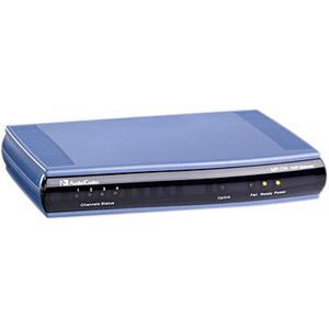 AudioCodes MediaPack VoIP Gateway MP114/4S/SIP MP-114