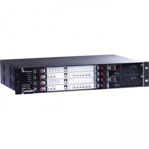AudioCodes Mediant VoIP Gateway M3K6/DC 3000