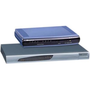 AudioCodes MediaPack VoIP Gateway MP112/2S/SIP MP-112