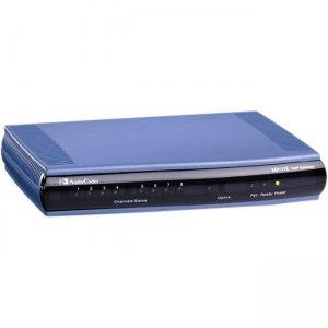 AudioCodes MediaPack VoIP Gateway MP118/8S/SIP 118