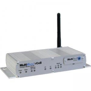 Multi-Tech MultiModem Radio Modem MTCBA-E1-GB/IE MTCBA-E1