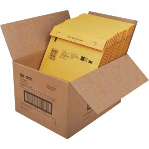 Scotch Bubble Mailers 7913-25-CS MMM791325CS