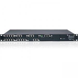 AudioCodes Mediant VoIP Gateway M1KB-D2-2AC 1000B