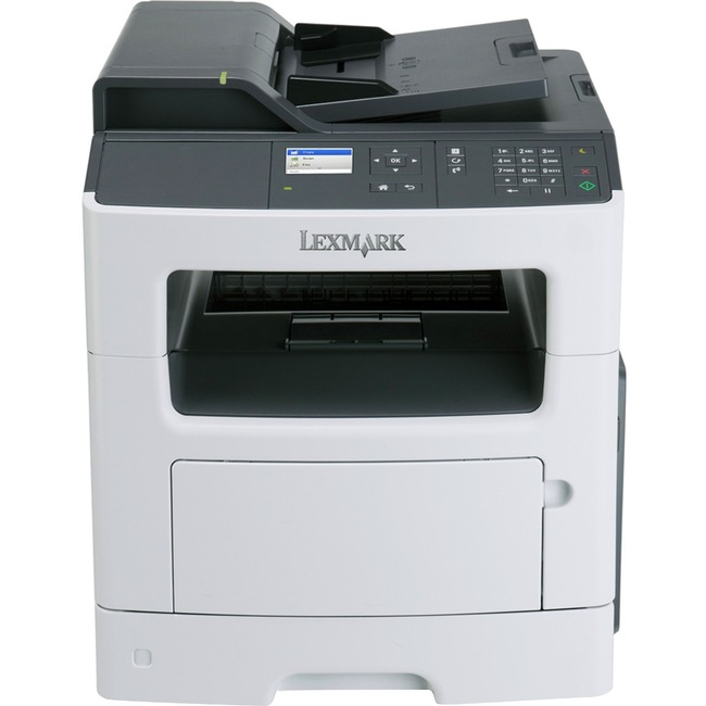 Lexmark Multifunction Laser Printer 35S3310 MX310DN
