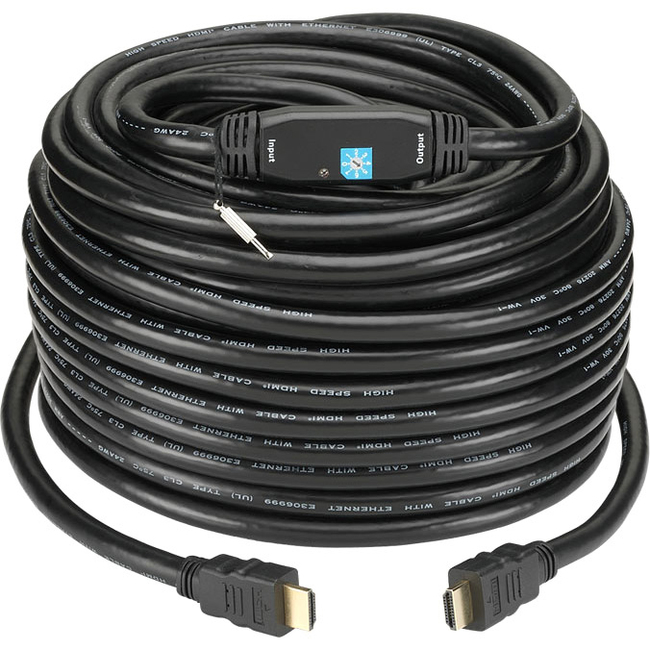 KanexPro HDMI AUdio/Video Cable with Ethernet HD100FTCL314