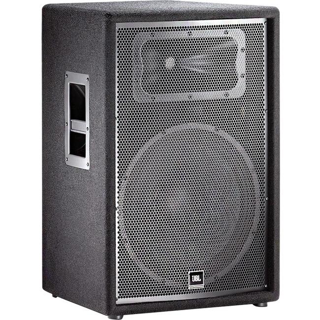 JBL Two-Way Sound Reinforcement Loudspeaker System JRX215