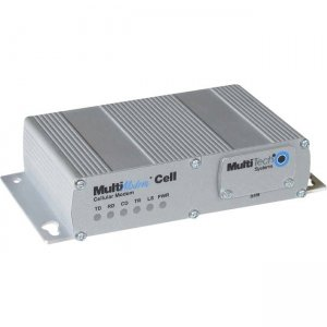Multi-Tech HSPA+ Cellular Modem with Serial Connector MTCBA-H5