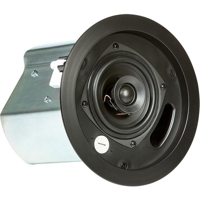 "JBL Control Two-Way 4"" Coaxial Ceiling Loudspeaker CONTROL 14C/T-BK 14C/T"