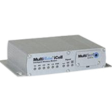 Multi-Tech Multimodem iCell Radio Modem MTCMR-C2-N2 MTCMR-C2