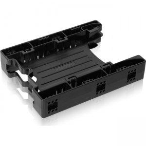 "Icy Dock EZ-Fit Lite Dual 2.5"" SSD/HDD Mounting Kit/Bracket MB290SP-B"