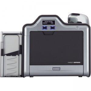 HID Card Printer Single Sided 089620 HDP5000