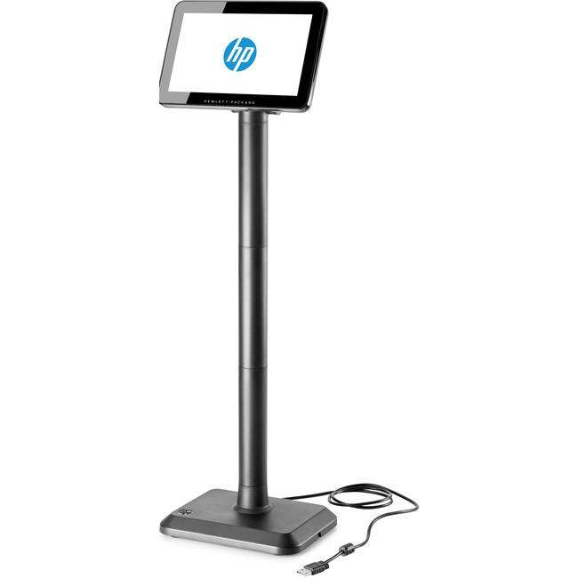 HP Promo LCD Pole Display F7A93AT