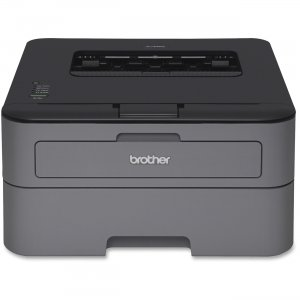 Brother Compact, Personal Laser Printer with Duplex HLL2320D HL-L2320D