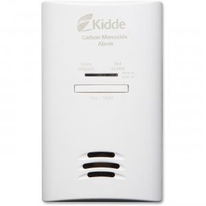 Kidde Carbon Monoxide Alarm 21025759 KID21025759