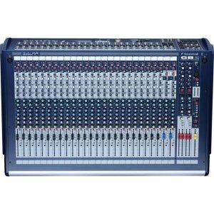 Soundcraft Audio Mixer RW5749SM GB2