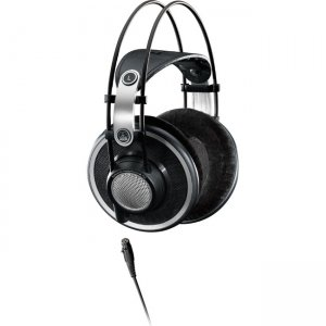 AKG Reference Studio Headphones 2458X00190 K702