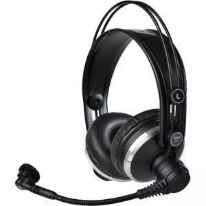 AKG Professional Headsets With Dynamic Microphone 2955X00260 HSD171