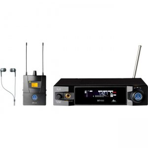 AKG IEM Band7 50mW Reference Wireless in-ear-monitoring System 3097H00280 IVM4500