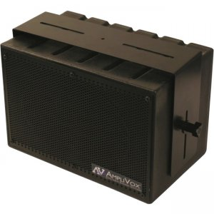AmpliVox Mity Box Amplified Speaker with Wireless Mic SW1230-FT SW1230