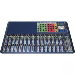 Soundcraft Audio Mixer 5035679 Si Expression 3