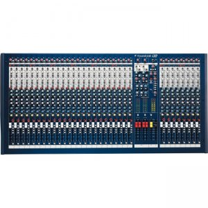 Soundcraft LX7ii Audio Mixer RW5676